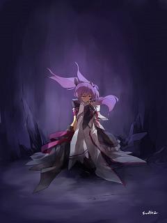 Aisha (Elsword)