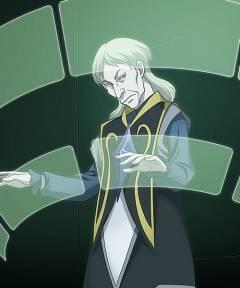Klein (Fresh Pretty Cure!)