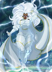 Storm (Character)