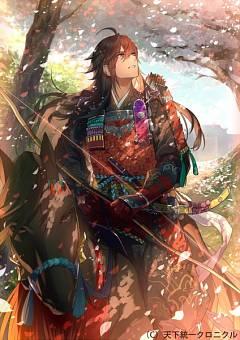 Minamoto no Yoshiie