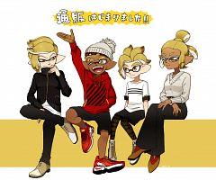 Splatoon (Manga)