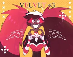 Velvet (Hazbin)