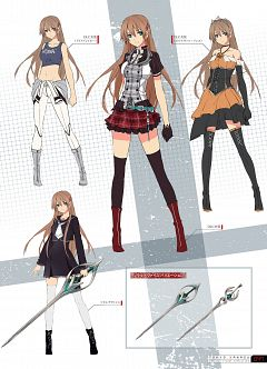 Hiragi Asuka
