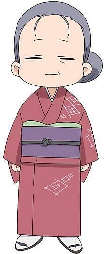 Tanaka-san