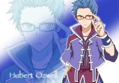 Hubert Ozwell