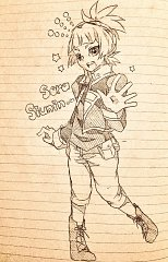 Shiunin Sora