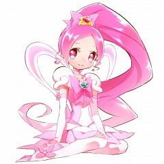Super Cure Blossom