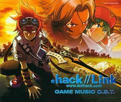 .hack//Link