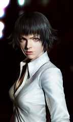 Lady (Devil May Cry)