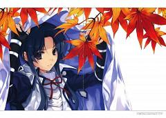 Uesugi Kenshin (Sengoku Rance)