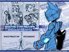 Megaman Starforce 3