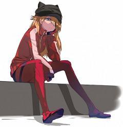Souryuu Asuka Langley
