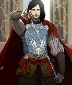 Cesare Borgia (Assassin's Creed: Brotherhood)