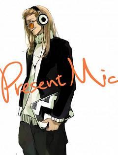 Present Mic