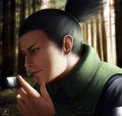 Nara Shikamaru