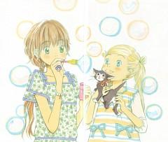Honey And Clover