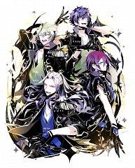 Eden (Ensemble Stars!)