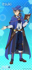 Itsuki (Sword Art Online)