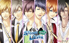 Storm Lover 2nd