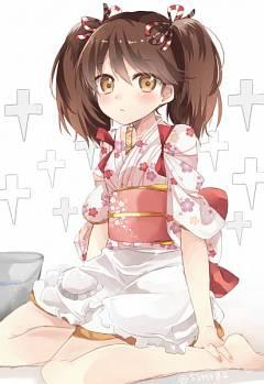 Ryuujou (Kantai Collection)