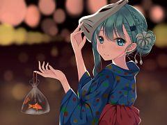Suzuya (Kantai Collection)