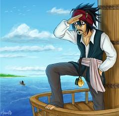 Jack Sparrow (Cosplay)