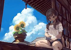 Suzuno (Bookshelf)