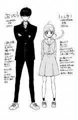 Atsumori-kun no Oyome-san