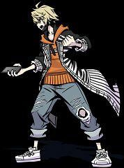 Rindo (Shin Subarashiki Kono Sekai)