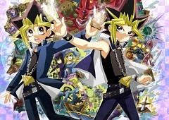 Yu-Gi-Oh! Duel Monsters
