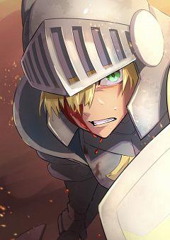 Lancer (Gareth)