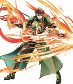 Roderick (fire Emblem)