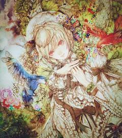 Luna Child