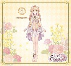 Margaret (Alice Closet)