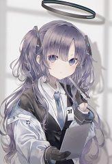 Hayase Yuuka