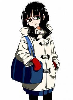Takanashi Yomi