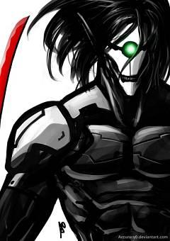 Rogue Titan