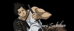 Yami Sukehiro