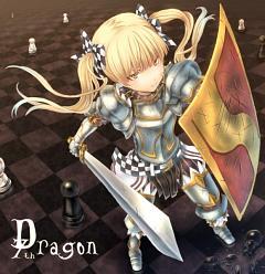 Knight (7th Dragon)