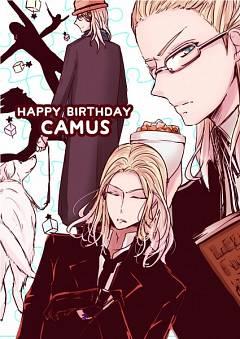 Camus (Utapri)