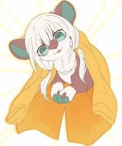 Yonaga Angie