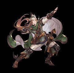 Walder (Granblue Fantasy)