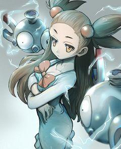 Mikan (Pokémon)
