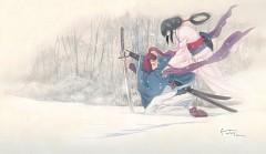 Rurouni Kenshin: Tsuioku-hen