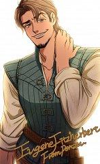Flynn Rider (Eugene Fitzherbert)