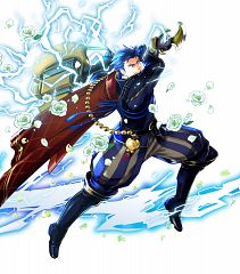Hector (Fire Emblem)
