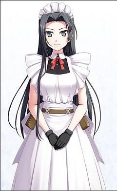Kaitou Maid