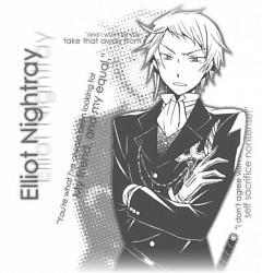 Elliot Nightray
