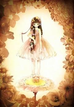 Thumbelina (Character)