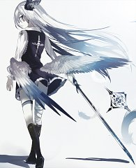 Crystal (Pixiv Fantasia)
